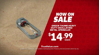 True Value Hardware TV Spot, 'Bringing People Together: Spring Projects' - Thumbnail 8