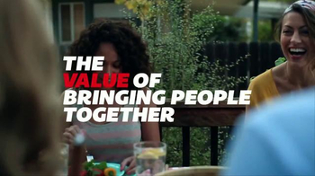 True Value Hardware TV Spot, 'Bringing People Together: Spring Projects' - Thumbnail 4