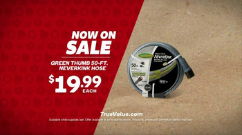 True Value Hardware TV Spot, 'Bringing People Together: Spring Projects' - Thumbnail 6