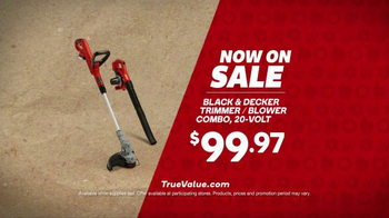 True Value Hardware TV Spot, 'Bringing People Together: Spring Projects' - Thumbnail 7