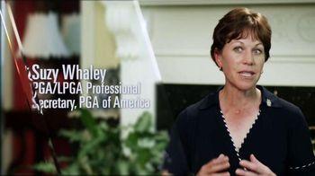 KPMG TV Spot, 'Women's PGA Championship: Inspire Greatness' Ft. Suzy Whaley
