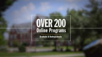 Southern New Hampshire University TV Spot, 'Campus' - Thumbnail 3