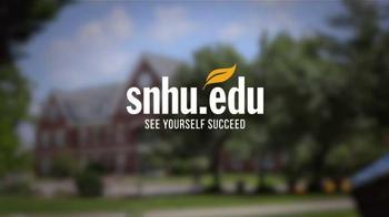 Southern New Hampshire University TV Spot, 'Campus' - Thumbnail 4