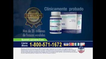 Lipozene TV Spot, 'Casos exitosas' [Spanish] - Thumbnail 3