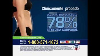 Lipozene TV Spot, 'Casos exitosas' [Spanish] - Thumbnail 7
