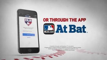 MLB Network TV Spot, 'Streamed Live' - Thumbnail 9