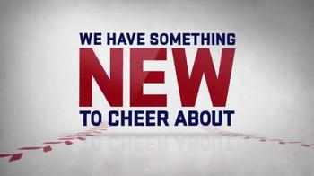 MLB Network TV Spot, 'Streamed Live' - Thumbnail 4