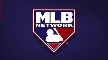 MLB Network TV Spot, 'Streamed Live' - Thumbnail 5