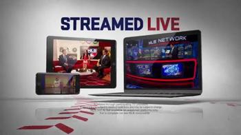 MLB Network TV Spot, 'Streamed Live' - Thumbnail 6