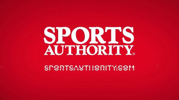 Sports Authority Father's Day Sale TV Spot, 'Thousands of Great Gifts' - Thumbnail 7