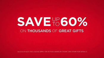 Sports Authority Father's Day Sale TV Spot, 'Thousands of Great Gifts' - Thumbnail 4