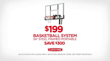 Sports Authority Father's Day Sale TV Spot, 'Thousands of Great Gifts' - Thumbnail 5