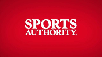 Sports Authority Father's Day Sale TV Spot, 'Everything Dad Wants' - Thumbnail 1