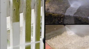 Karcher Follow Me Pressure Washer TV Spot, 'Get Yours Today' - Thumbnail 1