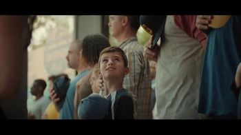 US Army TV Spot, 'Moment of Independence: Baseball Game' - 2285 commercial airings