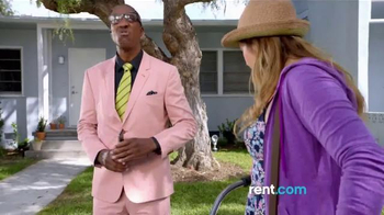 Rent.com TV Spot, 'Doggy Doo' Featuring J.B. Smoove - Thumbnail 3
