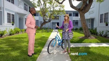 Rent.com TV Spot, 'Doggy Doo' Featuring J.B. Smoove - Thumbnail 4