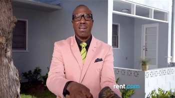 Rent.com TV Spot, 'Doggy Doo' Featuring J.B. Smoove - Thumbnail 5
