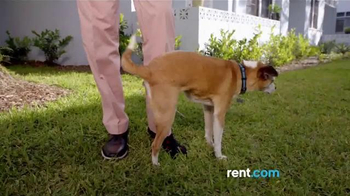 Rent.com TV Spot, 'Doggy Doo' Featuring J.B. Smoove - Thumbnail 6