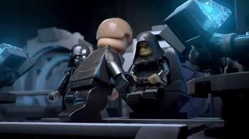 LEGO Star Wars Sets TV Spot, 'Launch the Lightsaber'