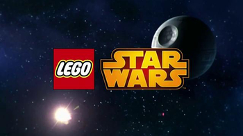 LEGO Star Wars Sets TV Spot, 'Launch the Lightsaber' - Thumbnail 1