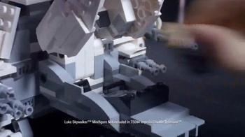 LEGO Star Wars Sets TV Spot, 'Launch the Lightsaber' - Thumbnail 2