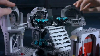 LEGO Star Wars Sets TV Spot, 'Launch the Lightsaber' - Thumbnail 3