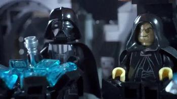 LEGO Star Wars Sets TV Spot, 'Launch the Lightsaber' - Thumbnail 4