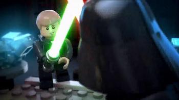 LEGO Star Wars Sets TV Spot, 'Launch the Lightsaber' - Thumbnail 6