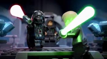 LEGO Star Wars Sets TV Spot, 'Launch the Lightsaber' - Thumbnail 7