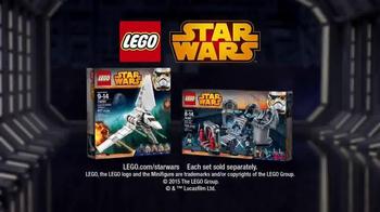 LEGO Star Wars Sets TV Spot, 'Launch the Lightsaber' - Thumbnail 8
