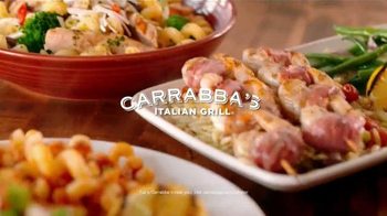 Carrabba's Grill Cavatappi Franco TV Spot, 'Full of Flavor' - Thumbnail 5
