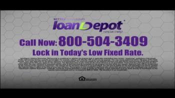 Loan Depot TV Spot, 'Faster Savings' - Thumbnail 6