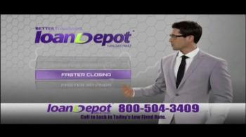 Loan Depot TV Spot, 'Faster Savings' - Thumbnail 2