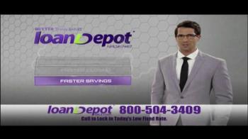 Loan Depot TV Spot, 'Faster Savings' - Thumbnail 3