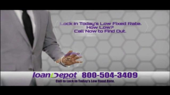 Loan Depot TV Spot, 'Faster Savings' - Thumbnail 4