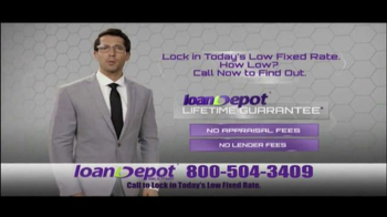 Loan Depot TV Spot, 'Faster Savings' - Thumbnail 5