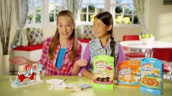 Yummy Nummies Mini Kitchen Magic TV Spot, 'Mini Treats to Share and Eat' - 984 commercial airings