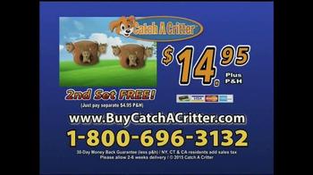 Catch A Critter TV Spot, 'Fun All Day' - Thumbnail 10