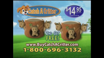 Catch A Critter TV Spot, 'Fun All Day' - Thumbnail 9