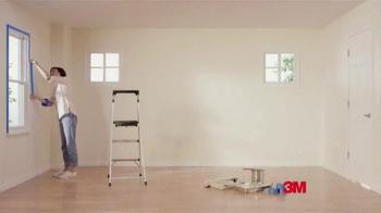 Scotch Blue Painter's Tape TV Spot, 'Prep' - Thumbnail 1