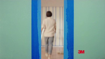 Scotch Blue Painter's Tape TV Spot, 'Prep' - Thumbnail 6
