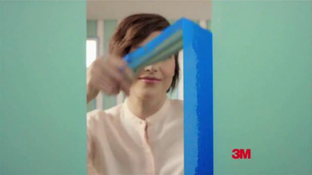 Scotch Blue Painter's Tape TV Spot, 'Prep' - Thumbnail 7