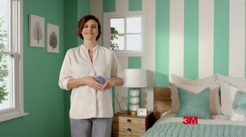 Scotch Blue Painter's Tape TV Spot, 'Prep' - Thumbnail 8