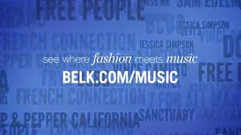 Belk TV Spot, 'Southern Musician Showcase' - Thumbnail 10