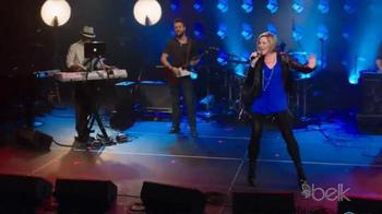 Belk TV Spot, 'Southern Musician Showcase' - Thumbnail 5