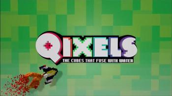 Qixels TV Spot, 'Ninjas' - Thumbnail 2