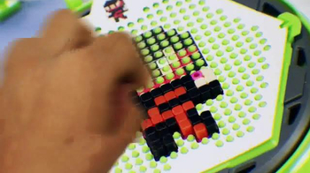 Qixels TV Spot, 'Ninjas' - Thumbnail 4