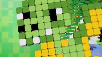 Qixels TV Spot, 'Ninjas' - Thumbnail 7