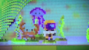 Qixels TV Spot, 'Ninjas' - Thumbnail 8